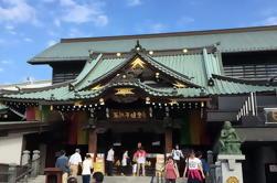 Ceremonia de Fuego Budista y Tiendas Tradicionales de Alimentos y Artesanías