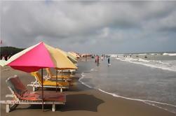 Excursión de 6 días a Cox's Bazar Beach y Isla de San Martín