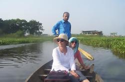 Excursión de 2 días a Srimangal de Dhaka