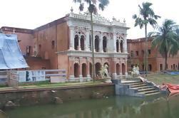 Tour Privado: Excursión de un día a Sonargaon, incluyendo excursión por el país