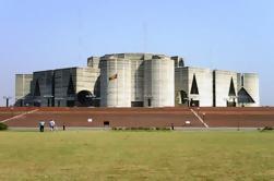 Tour privado de día completo de la ciudad de Dhaka