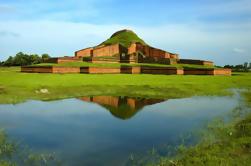 Tour de 4 días por el Patrimonio Mundial de Bangladesh: Bengala del Norte