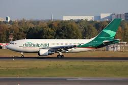 Traslado privado de la llegada: Dhaka Shahjalal International Airport (DAC) a Dhaka Hotel