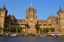 Private Colonial Era Mumbai Heritage passeio a pé