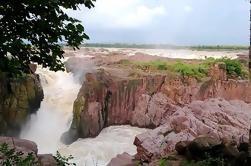 Safari privado de 5 horas de Khajuraho a Raneh Falls Canyon