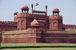 Excursión privada de Nueva Delhi y Nueva Delhi