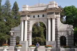Tour Privado: Campus de la Universidad de Beijing y Tour de la Cultura