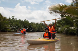 Delta do Mekong Aventura com Coconut Village e Caiaque