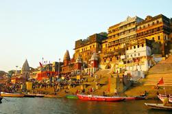 Tour Exclusivo Varanasi de 3 Días
