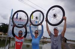 Tour de Bicicleta de Día Completo a la Reserva Natural Can Gio de Ho Chi Minh City