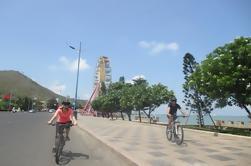 Excursão de um dia de bicicleta Vung Tau da cidade de Ho Chi Minh