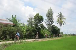 Excursión en bicicleta de la ciudad de Ho Chi Minh City
