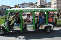 Visita Walking Elettrica e il Tour Auto
