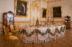 Private Tour: Catherine's Palace and Amber Workshop Exclusive Tour at Tsarskoye Selo