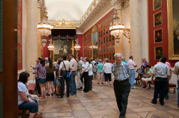 4-Hour Hermitage Museum Semi-Private Tour
