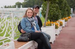 St.Petersburg Private Shore Excursion: Melhor Excursão de 1 Dia Sem Visa
