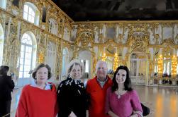 St.Petersburg Private Shore Excursion: Excursão de 1-dia sem visto para o dia de quinta-feira