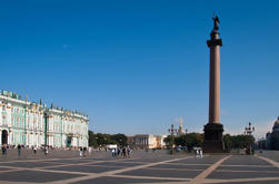 Private Shore-Excursion: 3-Day Essential St Petersburg Tour