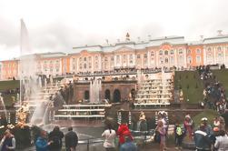 Excursão Privada de São Petersburgo: Visa-Free 2 Day All Highlights Tour