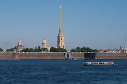 Private Shore-Excursion: 3-Day Maximum Coverage St Petersburg Tour