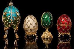 Excursión a la costa de San Petersburgo: Tour completo de 2 días con el Museo Faberge en grupo pequeño