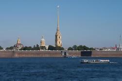 Private Shore-Excursion: 1-Day Fully Flexível São Petersburgo Tour