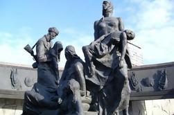 Cerco de Leningrado Private Tour em São Petersburgo