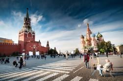 Excursión por la costa de San Petersburgo