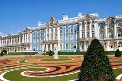 Excursão à costa de São Petersburgo: Visita privada de 2 dias sem visto