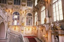 Private St Petersburg Hermitage Tour: Skip-the-Line Tour