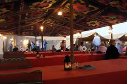 Bedouin Style Desert Camp Safari desde Dubai