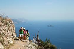 Traslado Privado: Camino de los Dioses y Positano Excursión de un día desde Nápoles o Costa de Amalfi