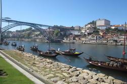 Dia romântico do Porto