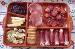 Gastronomia, Vinho e Azeite no Porto