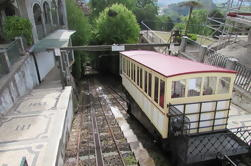 Braga e Guimarães com Almoço do Porto