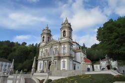 Passeio de meio dia em Braga a partir de Porto