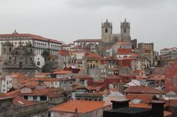 Excursão Pedestre Património Judaico do Porto