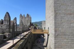 Passeio de meio dia de Guimarães a partir do Porto