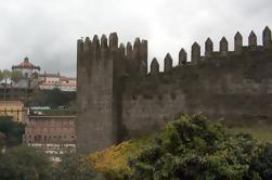 Passeio a pé da Cidade Velha de Porto