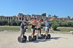 Excursión privada de Segway a Roma
