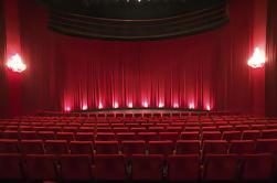 Inspiración de RENT: Un tour a pie de teatro musical