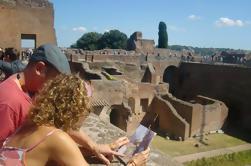 Civitavecchia Puerto de cruceros: Auto-guiado, Tour de día completo de Roma