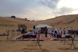 Private Desert Safari Adventure en el Dune Bar