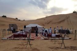 Aventura safari en el desierto de dunas privadas