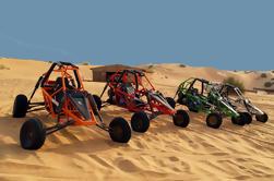 Disfrute de un safari en el Desert Buggy en Dubai