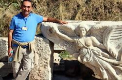 7 días de aventura privada en Turquía desde Estambul