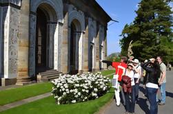 Excursión a pie por el Castillo de Praga y los Jardines Reales