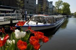 Crucero por el Canal de la Ciudad de Amsterdam