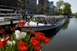 Amsterdam Canal Cruise y Museo Stedelijk
