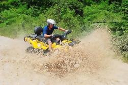 Ruinas de Tulum, ATV Extreme y Cenotes Tour desde Riv
